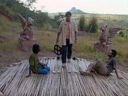 Araguará tribe