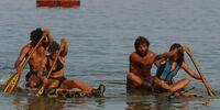 Raft Rescue