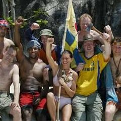 South Team 2002