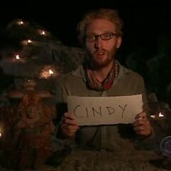 Rafe votes against Cindy.