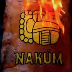 Nakúm's intro shot.