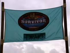 Drake Flag