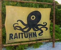 Raituhn flag