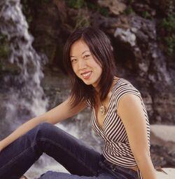 S8 Shii Ann Huang