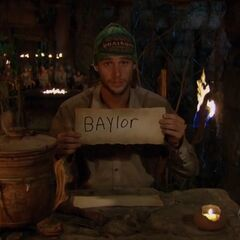 Alec votes against Baylor.