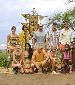 S21 Cast Challenge La Flor