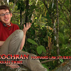 Cochran doing a <a href=