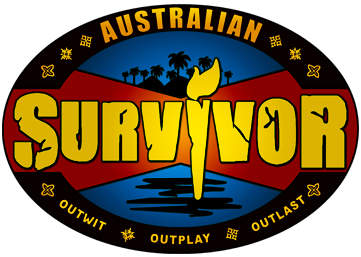 Official survivor 14 logo idea thread page 139 survivor sucks you could use my template which features the official american survivor text then make the gradient based on the one in the above image maxwellsz