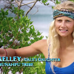 Kelley making a <a href=