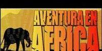 Aventura en África