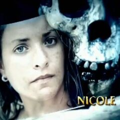 Nicole's photo in the opening.