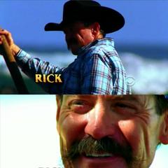 Rick's <a href=