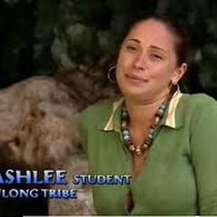 Ashlee making a <a href=