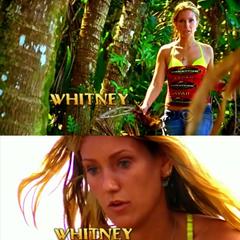Whitney's <a href=