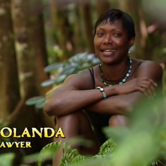 Jolanda doing a <a href=