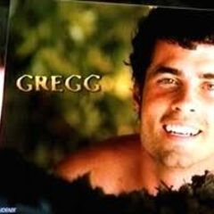 Gregg's photo in the opening.