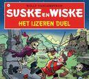 Suske en Wiske stripreeks Wiki
