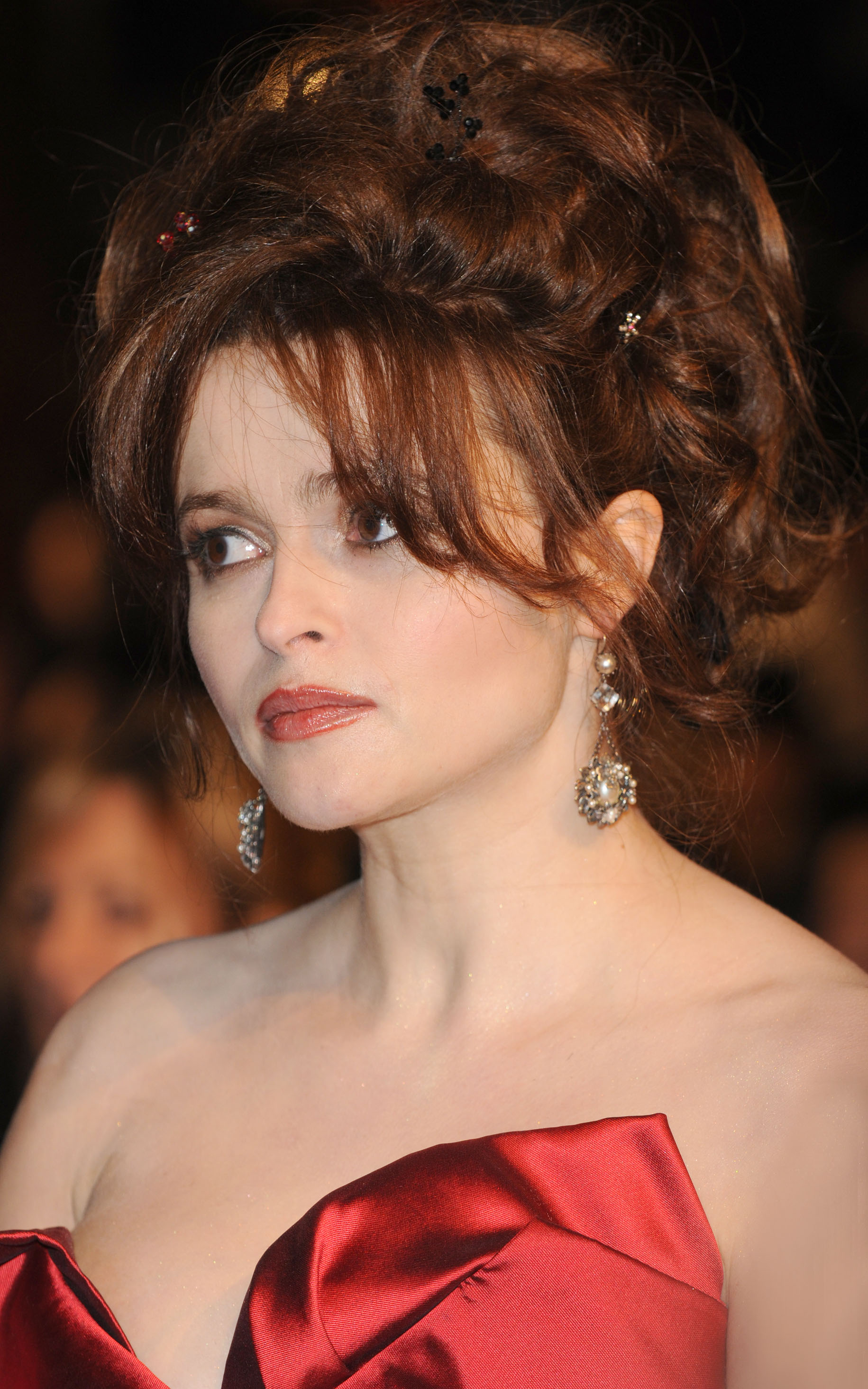 Helena Bonham Carter | Sweeney Todd Wiki | Fandom powered ... Helena Bonham Carter Wikipedia