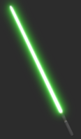 GenericLightsaber