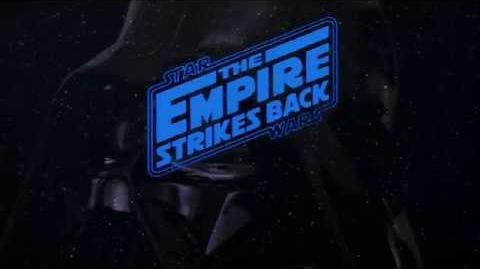 The Empire Strikes Back - TV Spot 2
