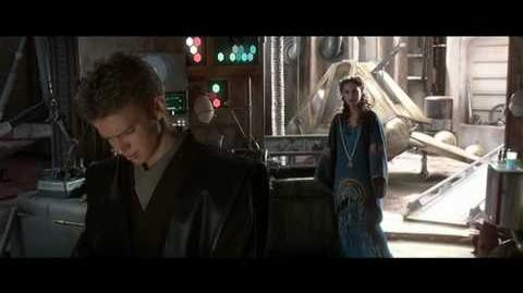 Star Wars Attack Of The Clones Teaser 3 HD