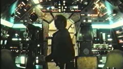 Star Wars Episode V The Empire Strikes Back 1982 Re-release trailer