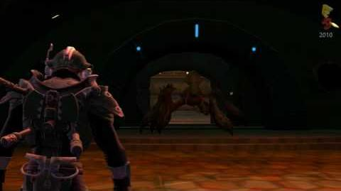 STAR WARS™ The Old Republic™ - Bounty Hunter Armor Progression