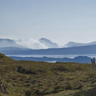 A view of Scotland.