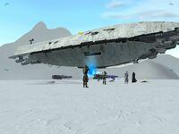 Hoth cruisers 2