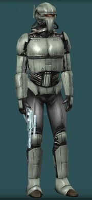 Composite Armor