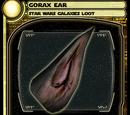Gorax Ear