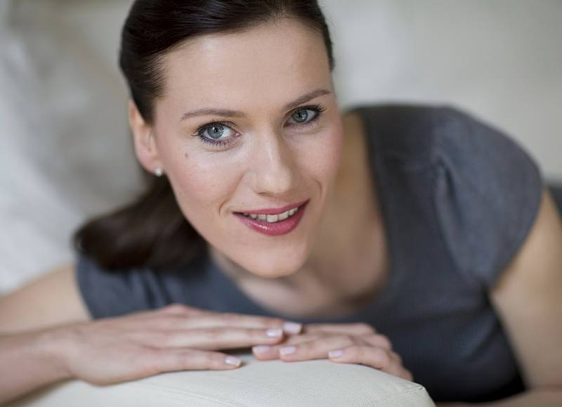 Svenja Bruck