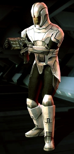 kotorsith armor star wars knights of the old republic