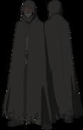 Death Gun Character Design