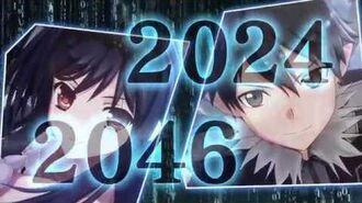 PS4 액셀 월드 VS 소드 아트 온라인 -천년의 황혼- 공식 한글자막 티저 공개