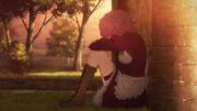 Crying Lisbeth