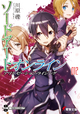 Sword Art Online Light Novel Band 12