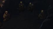Dyne's squadron