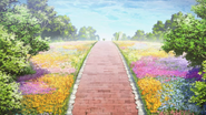 Hill of Memories end