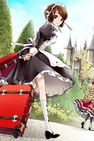 Porter Maid