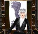 Dark Lady Raven