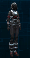 Social ImperialPilot Female