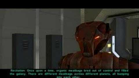 The Best of HK-47 (KOTOR II TSL)