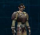 Hutt Cartel Armor Set