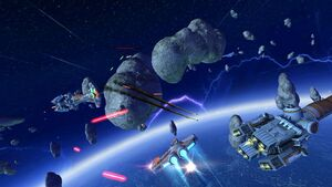 SWTOR Space Missions (2)
