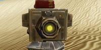 Mandalorian Lookout Droid