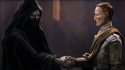 Treaty of Coruscant