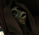 Unidentified Rodian Jedi (Sacking of Coruscant)