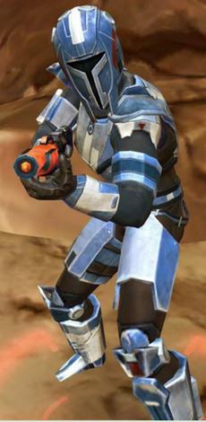 Mandalorian Stalker