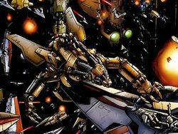Basilisk war droid | S...